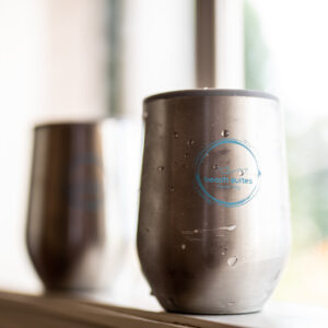 Beach Suites Byron Bay Stainless Steel Reusable Cup