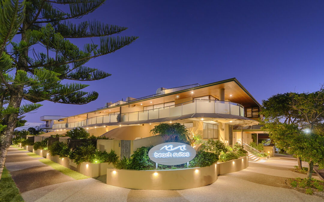 Where to Find the Best Beach Suites in Byron Bay